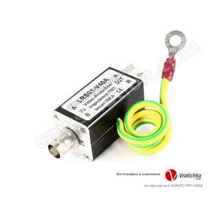 Гръмозащита за видео сигнал - LRS01-V40A