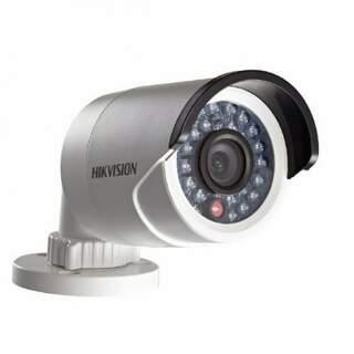 HD TVI камера DS-2CE16C0T-IRF