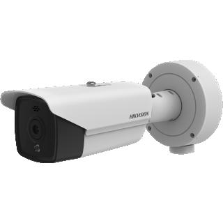Термовизионна IP камера DS-2TD2117-(2/3/6)/PAI