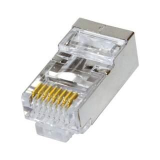 Екраниран конектор - RJ45 - KDPG8015