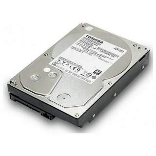 Твърд диск 1TB TOSHIBA 32MB SATA III