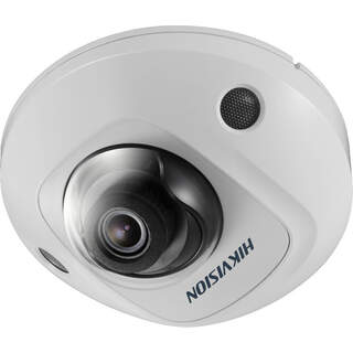 IP камера DS-2CD2523G0-IS