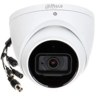 HD CVI камера HAC-HDW2802T-A-0280