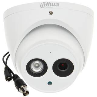 HD CVI камера HAC-HDW1200EM-A-POC-0280B