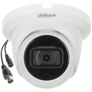 HD CVI камера HAC-HDW1200TLMQ