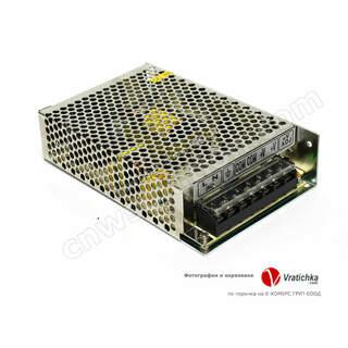 Захранващ блок 12V 5A 60W - KAS-60W-12