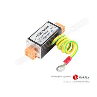 Гръмозащита за RS485 - LRS01-RS485
