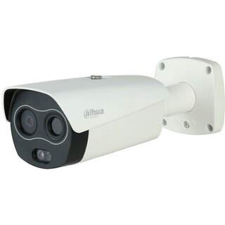 Термовизионна IP камера TPC-BF2221-B7F8
