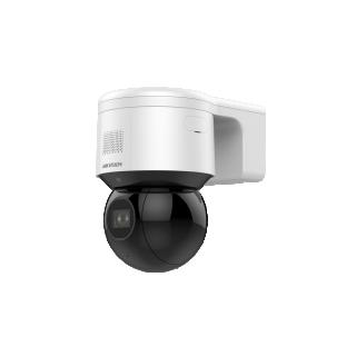 Управляема IP мини-камера DS-2DE3A404IW- DE/W