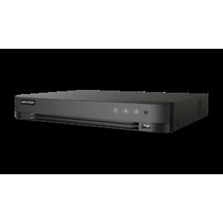 HD TVI видеорекордер iDS-7204HUHI-M1/S/A